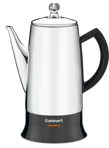 Cuisinart Coffee Percolator - Cuisinart Classic 12-Cup Percolator