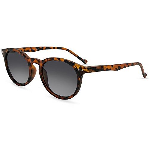 426b15fc42b In Style Eyes Flexible Full Reader Sunglasses. Not bifocals Tortoise +2.00