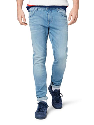 TOM TAILOR DENIM Herren Culver Skinny Jeans