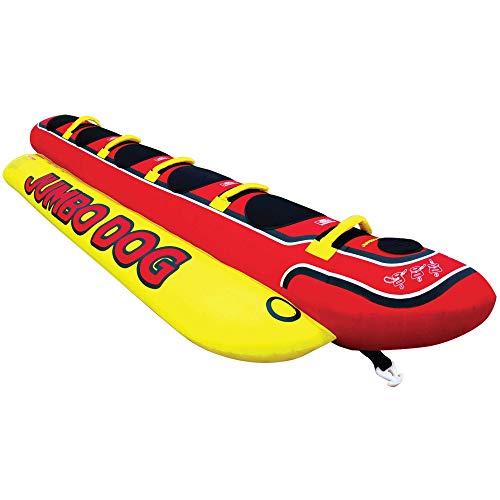 Kwik Tek Jumbo Dog Inflatable Towable