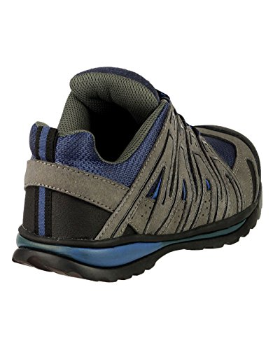 Trainer Mens Trainers FS34C Safety Grey Safety Amblers IqxTCSt