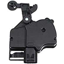 APDTY 857126 Rear Hatch Lift Gate Door Lock Actuator Motor Fits 2000-2006 Chevorlet Suburban Tahoe GMC Yukon 2002-2006 Cadillac Escalade (Includes Denali; Replaces 15250765, 15808595)