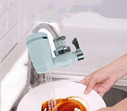 CYYCY Limpieza del hogar del Tesoro del Grifo purificador de Agua ...