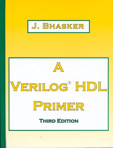 Verilog Book By Samir Palnitkar Pdf