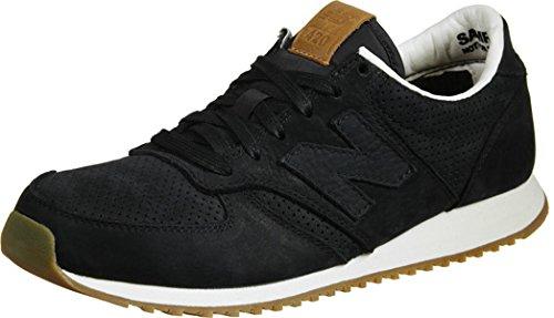 Schuhe U420 Schwarz New New Balance Balance U420 Schuhe Ywn8Pqx46