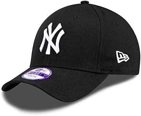 New Era 9forty Strapback Niños Gente joven Gorra MLB New York ...