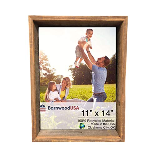 "BarnwoodUSA | 11""x14"" 