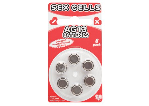 TLC Sells AG13 Batteries Pack product image