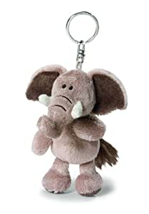 Nici 33047  - Llavero de elefante (10 cm)