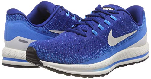 Nike Multicolore blue Running Scarpe light Bone gym 13 Vomero Blue Zoom Hero Uomo 401 Air sail 0g7xTqrw0