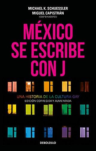 Amazon.com: México se escribe con J: Una historia de la ...