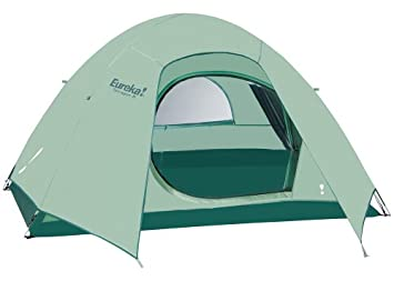 Eureka! Tetragon 5 - Tent (sleeps 2)  sc 1 st  Amazon.com & Amazon.com : Eureka! Tetragon 5 - Tent (sleeps 2) : Backpacking ...