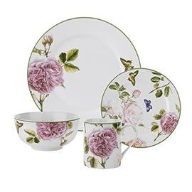 Vintage Dinnerware China Set