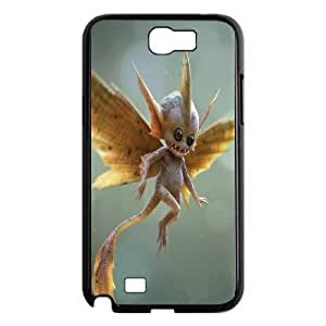 Fashionable Creative Oz the Great and Powerful Cover case For Samsung Galaxy Note 2 N7100 JT9Z92445
