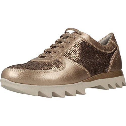 Sneakers Farbe Damen Metallic 110170 Stonefly Bzf7aq5n