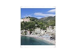 Taza Monterosso al Mare, Cinque Terre, Rivera di Levante, la UNESCO World Heritage