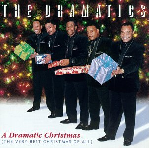 dramatic christmas very best christmas - The Best Christmas Of All