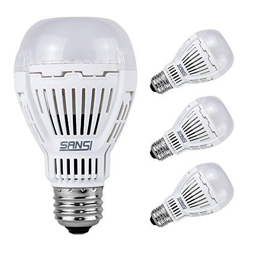 led 2000 lumens bulb - 8