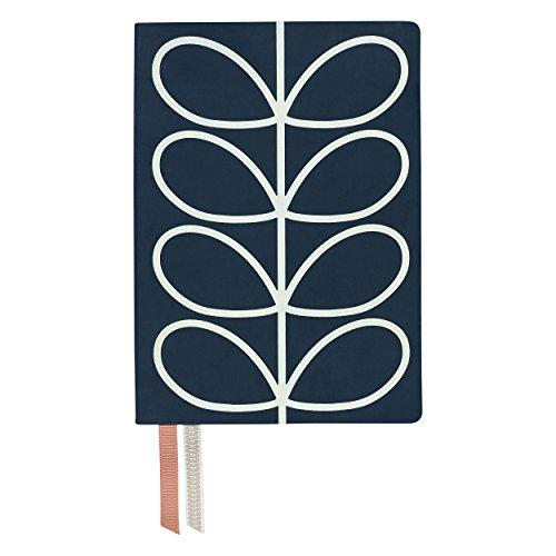 - Orla Kiely A5 Linear Stem Notebook
