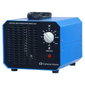 Amazon Enerzen High Capacity Commercial Ozone Generator Industrial Strength Air