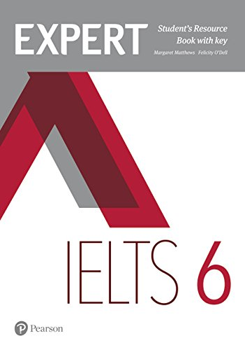 Download Expert IELTS 6 Student's Resource Book with Key ebook