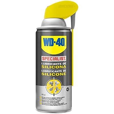 Lubricante de silicona - WD-40 Specialist - Spray 400ml