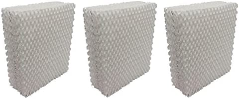 Humidifier Filter Replacement for 1043 AIRCARE, Essick, Bemis, CB43 (3-Pack)