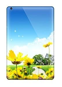 New Beautiful S Tpu Skin Case Compatible With Ipad Mini/mini 2