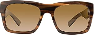 Otis Mens One Size Marblewood Brown