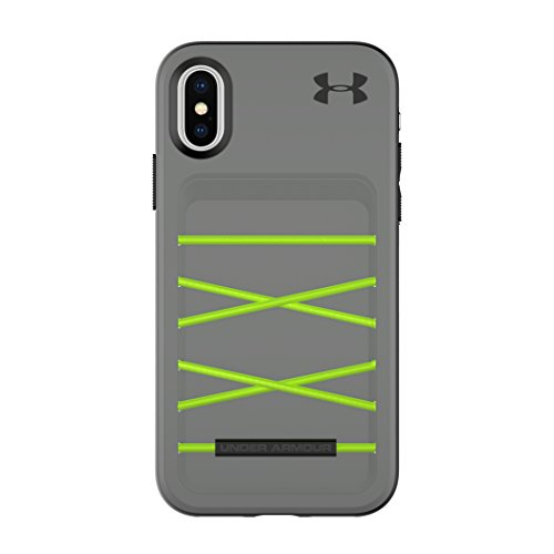 Under Armour UA Protect Arsenal Case for iPhone X