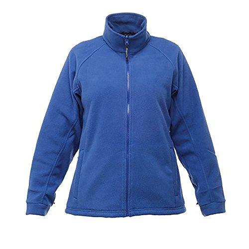 Jacket Fleece Womens Gris Anti Thor Pilling Series 300 ladies Regatta OqAwxnvx