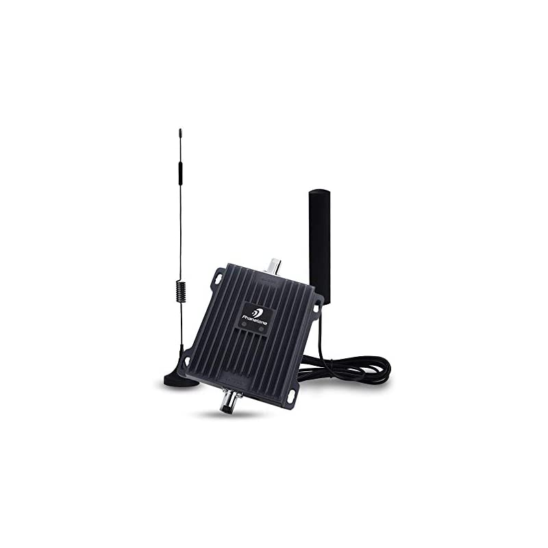 Cell Phone Signal Booster for Car and Tr