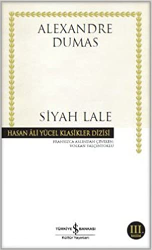Book Siyah Lale
