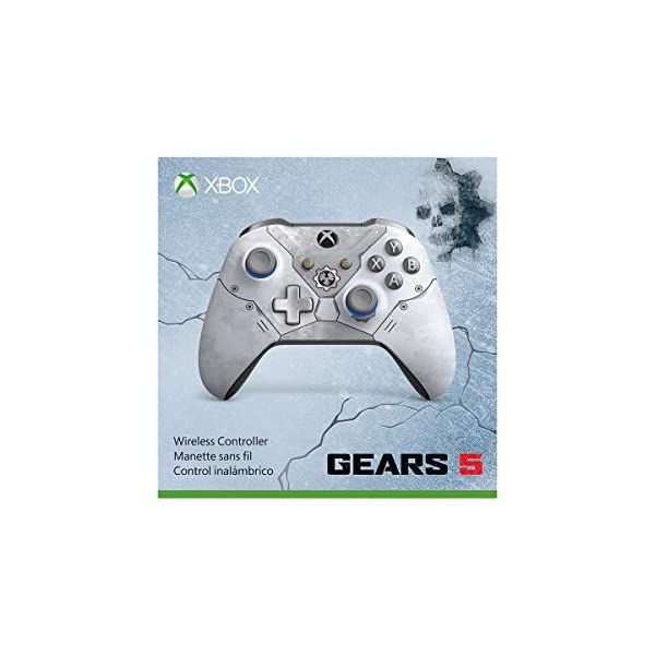 Xbox Wireless Controller - Gears 5 Kait Diaz Limited Edition 8