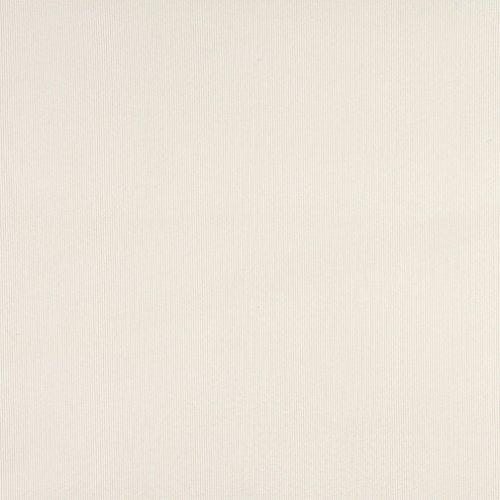 C471 Ivory Velvet Thin Striped Upholstery Fabric By The Yard (Striped Velvet Fabric)