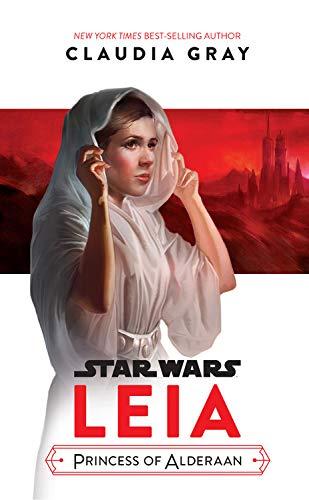 Star Wars Leia, Princess of Alderaan (Journey to Star Wars: The Last Jedi)