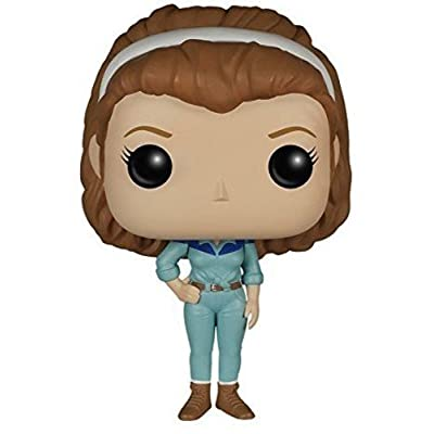 Funko POP TV Saved by The Bell Jessie Spano Action Figure: Funko Pop! Television:: Toys & Games