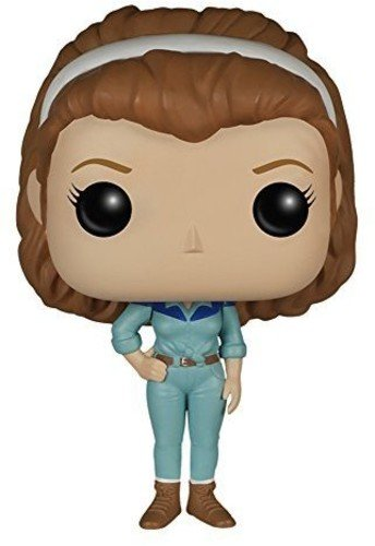 Funko POP TV Saved by The Bell Jessie Spano Action Figure (Saved By The Bell Jessie And Slater)
