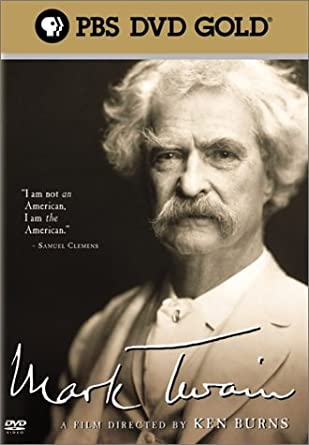 mark twain a film directed by ken burns