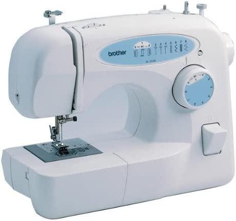Brother XL-2120 - Máquina de coser (Blanco, Costura, Paso 4 ...