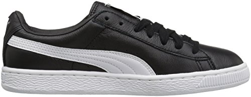 Fashion Black Classic Basket Sneaker puma Puma LFS PUMA WN's Women's White q74n8X