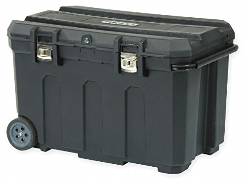 Stanley 037025H 50 Gallon Mobile Chest (Storage Containers Mobile)