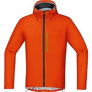 Amazon Com Gore Bike Wear Men 180 S Mountain Bike Jacket