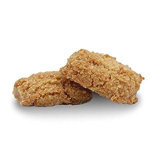 YANGO FOOD - I Supremi - Biscotti Senza Zuccheri Aggiunti - Basso Carico Glicemico - Fatti con Farina di Mandorle…