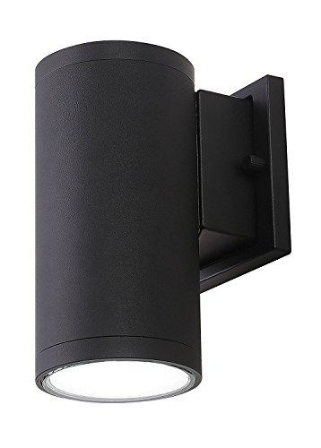 Contemporary Outdoor Wall Lighting Fixtures in US - 7
