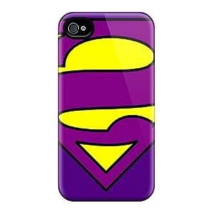 Case Cover Bizarro/ Fashionable Case For Iphone 4/4s