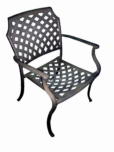 atc-design-empire-antique-bronze-solid-cast-aluminum-stackable-arm-chair-pack-of-4