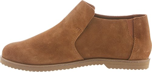 Womens Ankle BEARPAW Charlize Boot Hickory Size 7M Ii CUqtwarWq