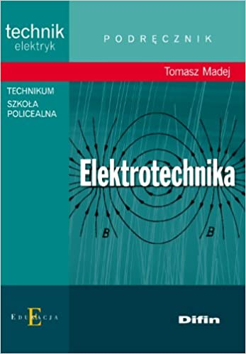 podręcznik elektrotechnika