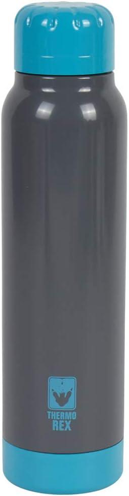 Thermo Rex Vacuum Flask Matt Turquoise 280 ml